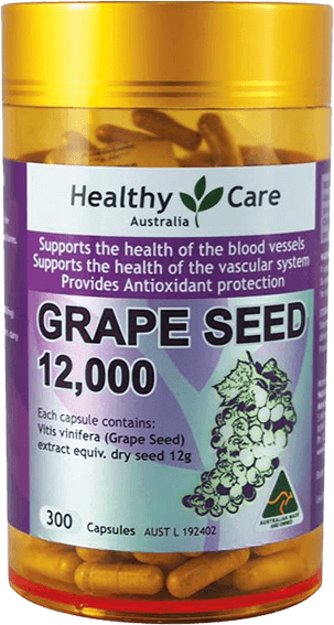 Grapeseed Extract (forte)